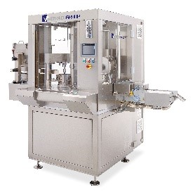CP 015 Series Powder Presses