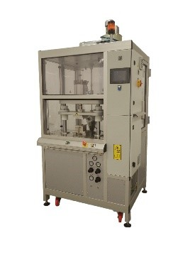 BI 012 S Back Injection Filling Machine