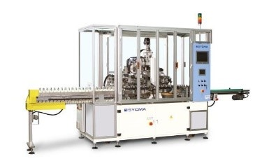 Assembly Machine for Perfume Bottles