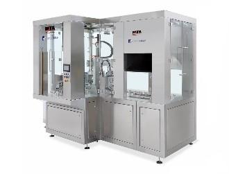 LM 1000 Automatic Lipstick Machine