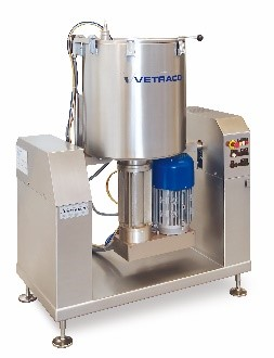 MC 30 Powder Blender