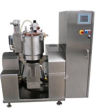 MC 4-16 Lab Powder Blender/Mill