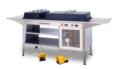B-series Hot and Cold Tables