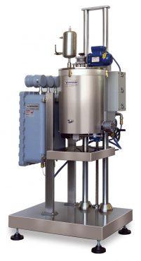 FU-series Hot Dosing Units