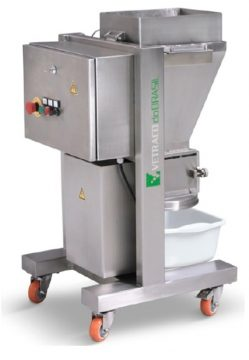 SP 24 W Powder Sifter