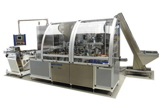 TL-series Mascara Filling Machine